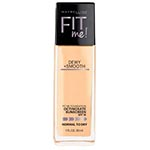 Fit Me! Dewy + Smooth 130 Buff Beige