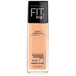 Fit Me! Dewy + Smooth 220 Natural Beige