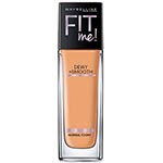 Fit Me! Dewy + Smooth Golden Beige