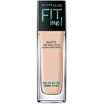 Fit Me! Matte + Poreless Ivory