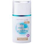 White Super Fresh Liquid Powder Natural