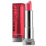 Color Sensational Bold Matte Lipstick