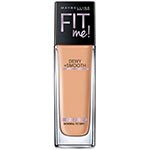 Fit Me! Dewy + Smooth Pure Beige