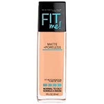 Fit Me! Matte + Poreless 220 Natural Beige