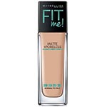 Fit Me! Matte + Poreless Buff Beige