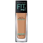 Fit Me! Matte + Poreless Toffee