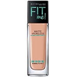 Fit Me! Matte + Poreless True Beige