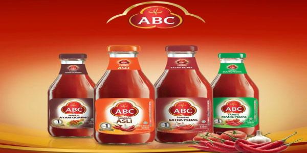 Harga Sambal ABC Terlengkap dan Terbaru