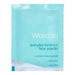 Wardah Luminous Face Powder Refill