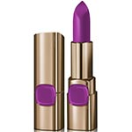 L'Oreal Paris Color Riche Le Rouge 612 Sorbonne Orchid