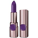 L'Oreal Paris Color Riche Moist Matte Lipstick 241 Purple Call Time
