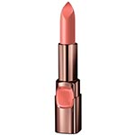 L'Oreal Paris Color Riche Moist Matte Lipstick BP501 Peachy Brown