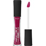 L'Oreal Paris Infallible Pro-Matte Gloss 312 Rouge Envy