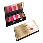L'Oreal Paris La Palette Lip and Cheek