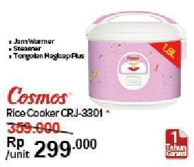 Daftar Harga Rice Cooker di Carrefour