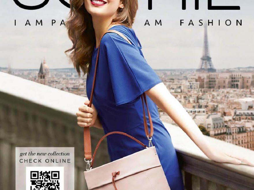 Katalog Promo Sophie Paris Edisi Terbaru