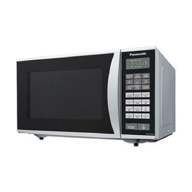 Daftar Harga Microwave Grill Panasonic Terbaru