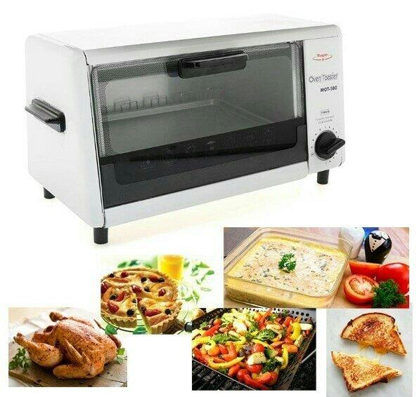 Daftar Harga Microwave Maspion Terbaru