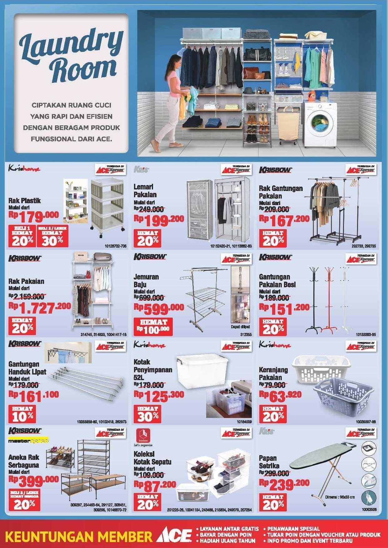 Katalog Promo Ace Hardware Terbaru 004