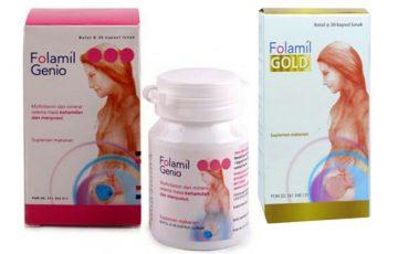 Harga Folamil