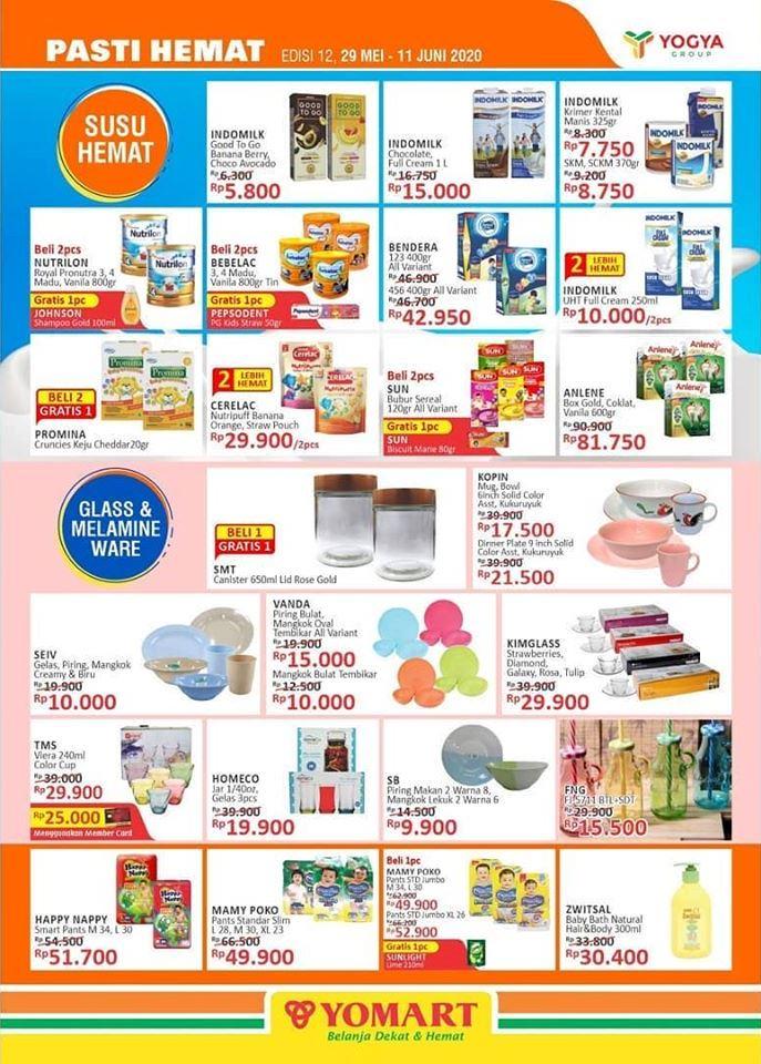 Katalog Promo Yomart Terbaru 004