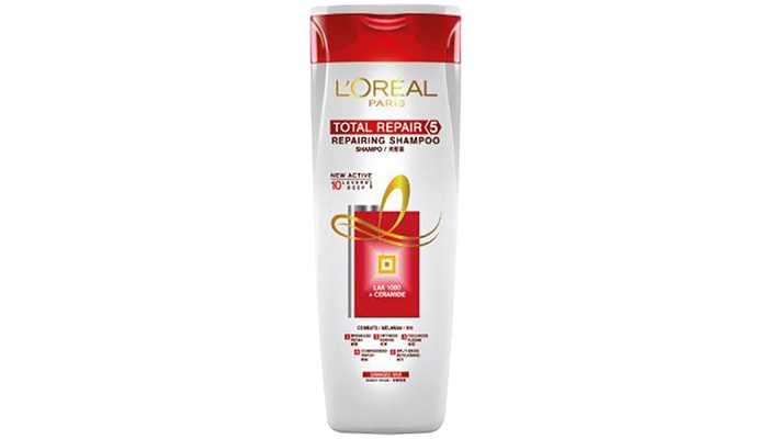 Loreal Paris Total Repair 5 Shampo