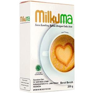 Milkuma