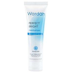 Pelembab Wardah Perfect Bright Moisturizer