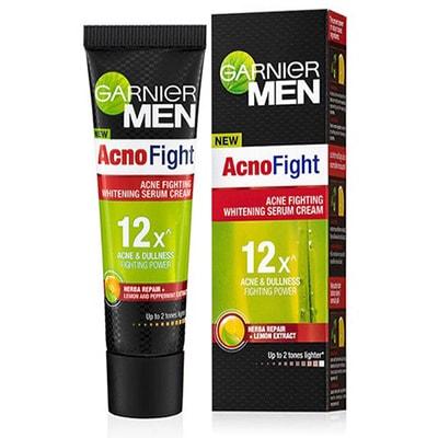 Garnier Men New Acno Fight Moisturizer