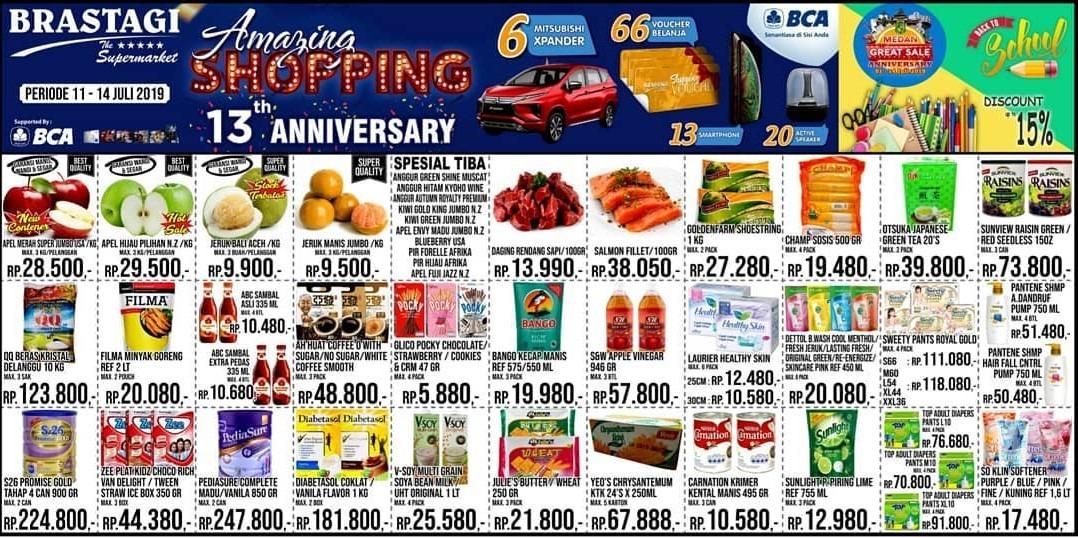 Katalog Promo Brastagi Supermarket Terbaru