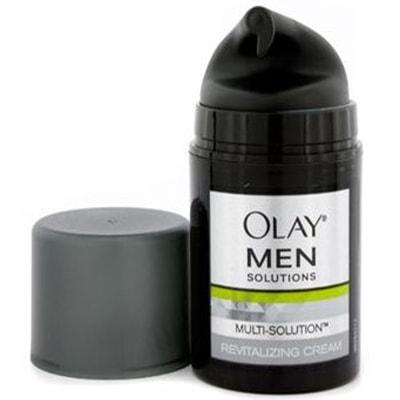 Olay Men Multi Solutions Revitalizing Cream