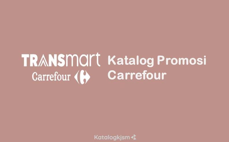 Katalog Promosi Carrefour