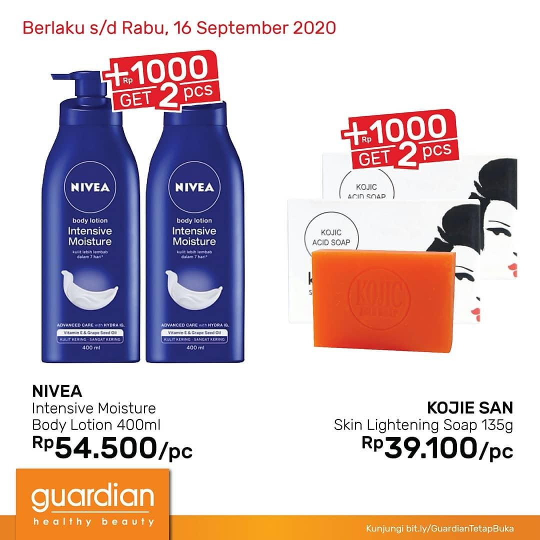 katalog promo harga murah guardian terbaru 004