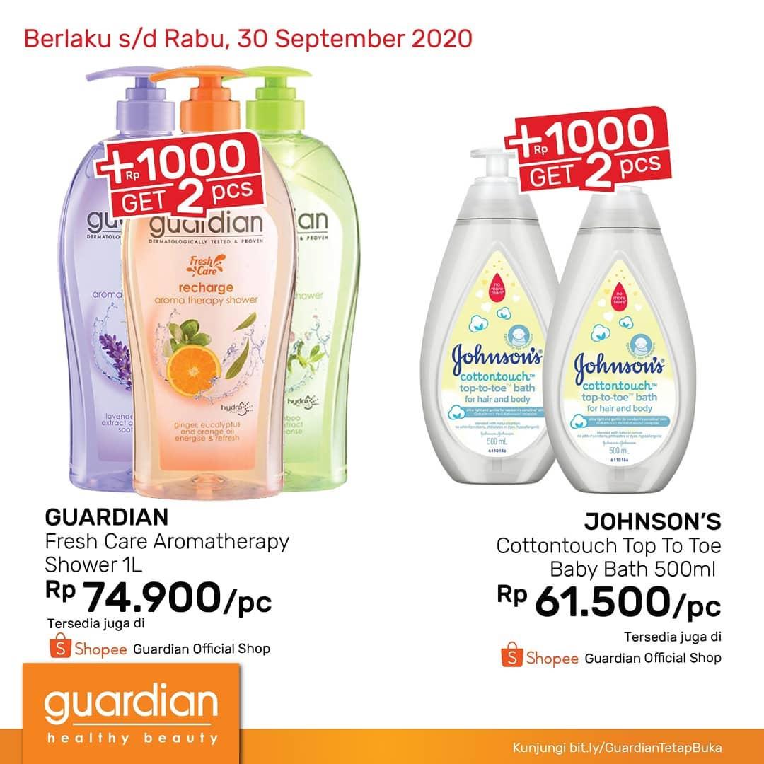 katalog promo harga murah guardian terbaru 006
