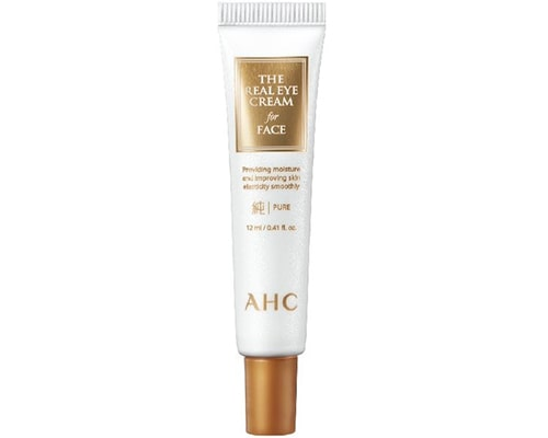 A.H.C. The Real Eye Cream for Face